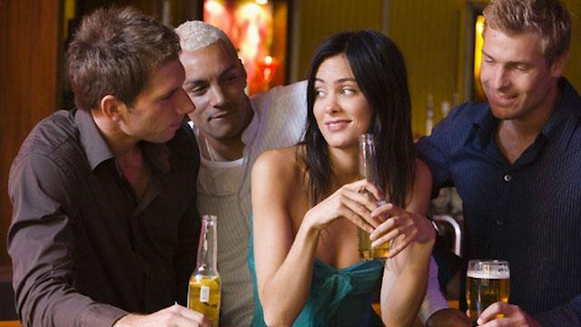 koliko dugo ste se družili prije nego što ste se vjenčali dating barovi new york